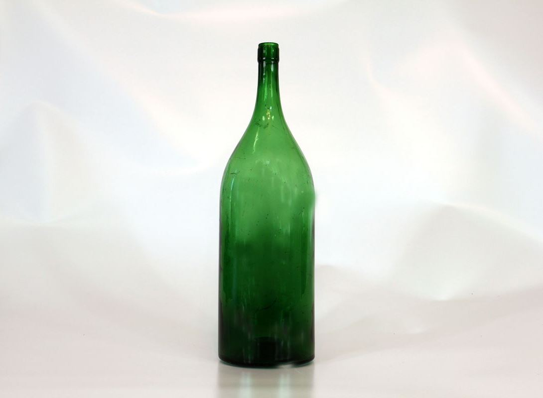 Ода Бутылке